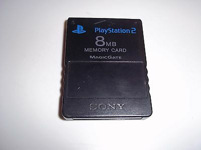 FMCB Official / Genuine Sony PlayStation 2 Memory Card with Free Mcboot 1.94