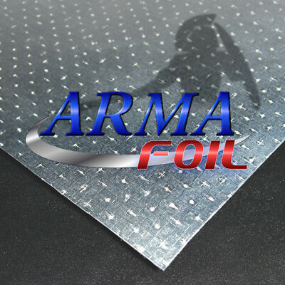 """ARMA FOIL Radiant Barrier Attic Insulation 51"""" wide 1,000 sq.ft **LOCAL PICKUP**"""