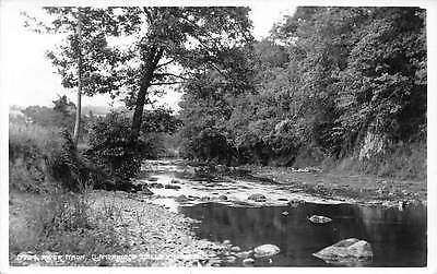 River Ithon, Llandrindod Wells Creek Forest Judges 17724