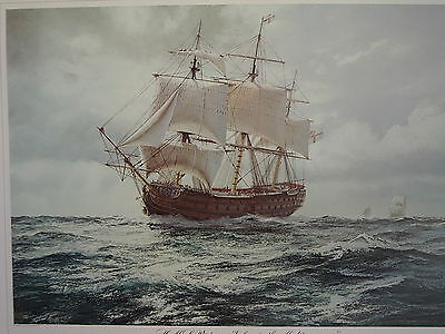 Hms Victory.  Lord Nelson