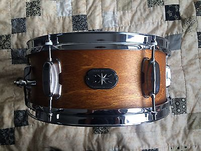 Tama 12 X 5 Limited Edition Poplar Shell Snare Drum