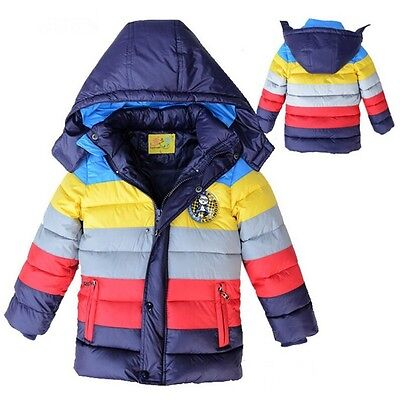 Minions coat for baby girl and boy - children outerwear for winter - warm and th