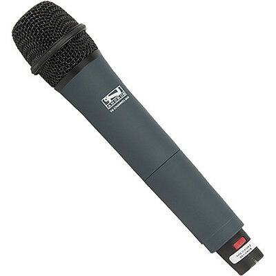 Anchor Audio Wireless Handheld Microphone, 16 Channel UHF, WH-8000