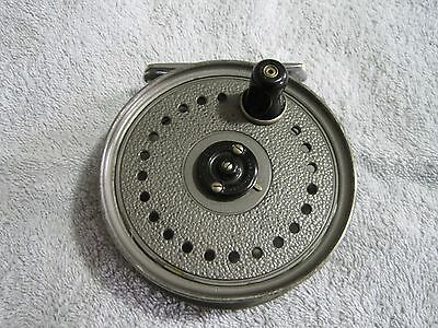 Vintage 4 Inch , Beaudex Fly Fishing reel Outstanding + + condition