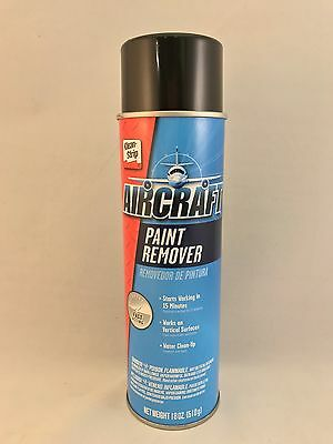 Klean-Strip Aircraft Paint Remover EAR322 18oz Free Priority Shipping USA MADE
