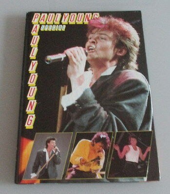 Paul Young Special - Annual - 1986 - Unclipped