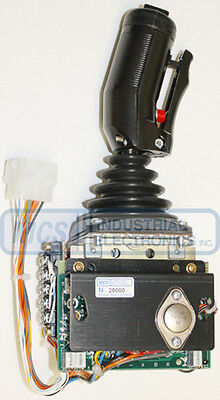 Upright 066786-000 Joystick Controller New Replacement  *Made in USA*
