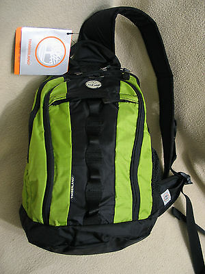 Timberland Sport Mono Sling Backpack, New with Tags,  Unisex