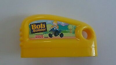 Bob the Builder Fisher Price Smart Cycle Cartridge