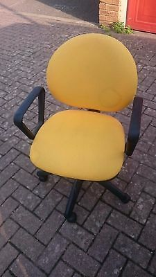 Chair Revolving Ideal For Office /study