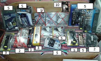 Accessori Console Ps2 PS1 PS3 PSP Sony Game Playstation Pezzi Singoli