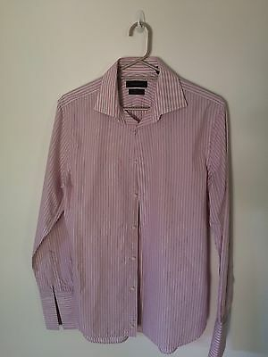 Country Road Men's Career Tailored Fit Shirt size 41