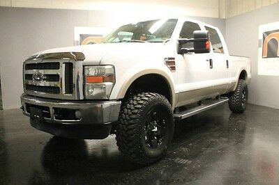2008 Ford F-250  2008 Ford Lariat