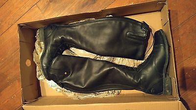 Ariat Heritage tall boots