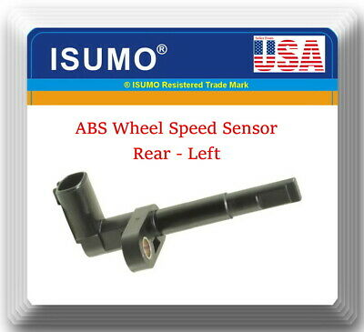 ABS Wheel Speed Sensor REAR Right Passenger 956811R100 Hyundai Accent 2012-2017