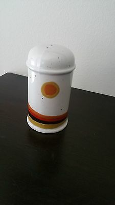 Retro Stonehenge MidWinter Day Pattern Shaker Made in England