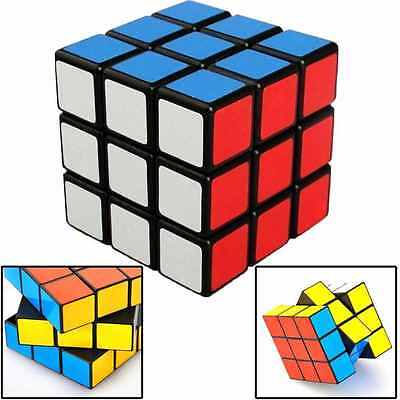 Brand New Rubik Cube Rubiks Rubix Cube Puzzle Mind Game Toy Classic Cube Gift