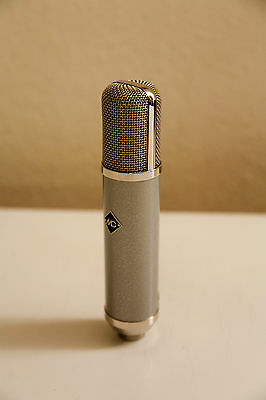 Microtech Gefell UM 75 Tube Condenser Microphone
