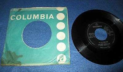 """The Dave Clark Five - 7"""" Beat-Single """"Bits And Pieces""""  UK 1964"""