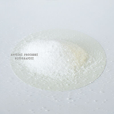 SODIUM SULPHITE ANHYDROUS- PHOTOGRAPHY - ALT. PROCESS 50g