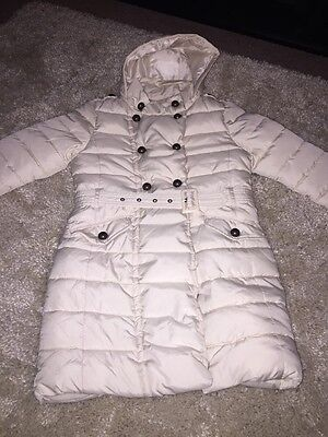 Girls Puffa Coat (next)