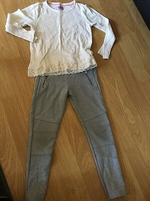 Girls Outfit Age 5/6