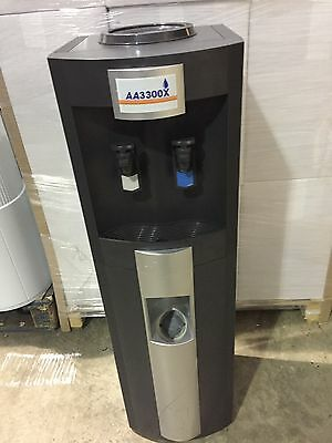 3300 Cold And Ambient Bottle Fed Water Cooler