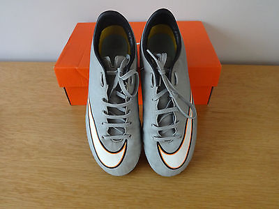Nike CR7 Mercurial Football Boots UK size 5