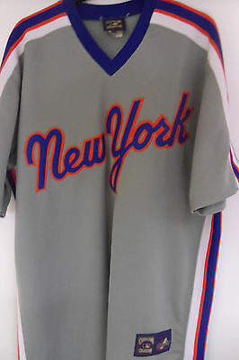 New York Mets Cooperstown Large Jersey