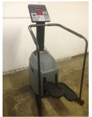 Stepper Life Style 950 Hrt Commercial