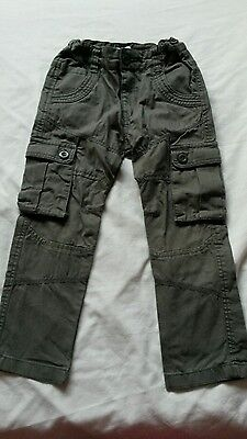 boys trousers age 5-6