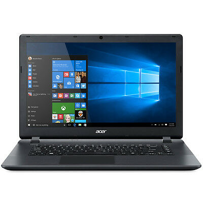"Acer Aspire ES1-520-507Z, 39,6cm (15,6""), AMD A4-5000, 4GB RAM, 1TB HDD, Win 10"