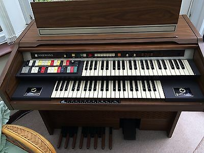 Includes Delivery! Hammond Organ 9822 Km - Beautiful Condition