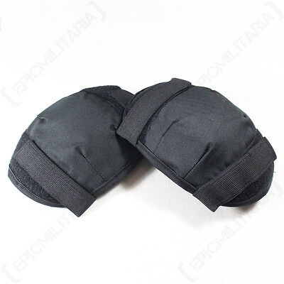 BRITISH TYPE JOINT PROTECTORS - Colour Option - Elbow and Knee Pads