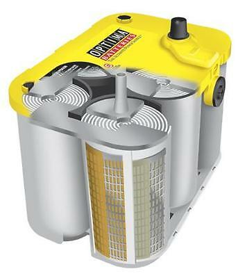 Optima Batteries Group D51 Yellow Top Battery 8071-167