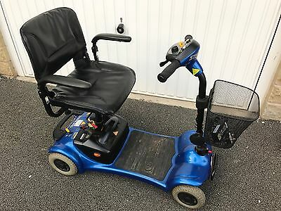 Sterling Little Gem Mobility Scooter 4MPH
