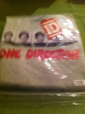 One Direction Hoodie. Age 12-13. BNWT