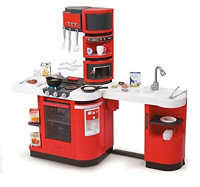 Smoby Cook Master Kitchen Red New for 2015