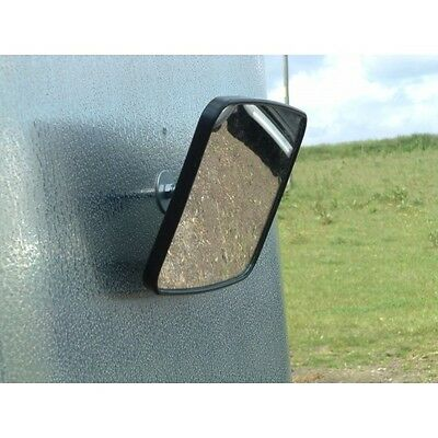 i4eye Horse Trailer Hitching and Coupling Mirror- NEW & Boxed