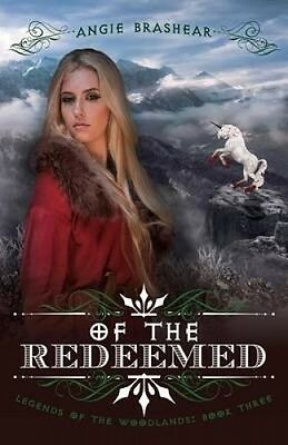 Of the Redeemed by Angie Brashear.