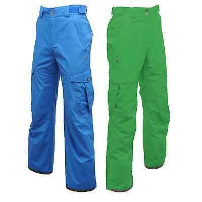 Dare2b Standout Mens Waterproof Breathable Ared 5,000 Ski Pant