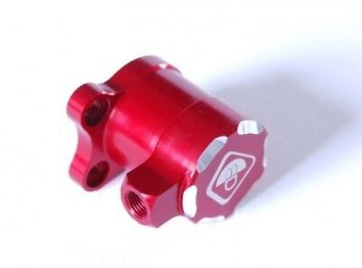Ducabike Ducati Clutch Slave Cylinder - Red