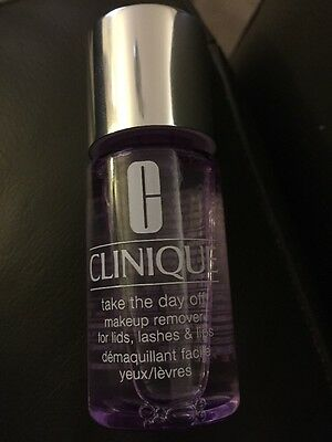 CLINIQUE Take The Day Off Makeup Remover - New - 30ml