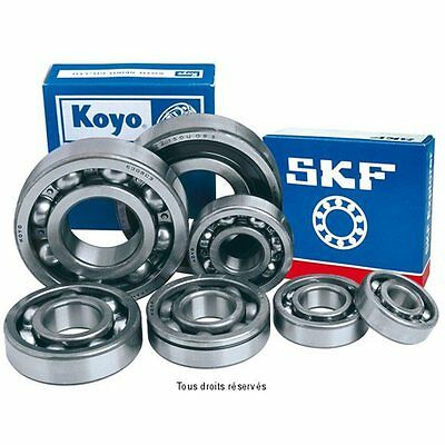 Roulement 6203Z - SKF  Vilebrequin
