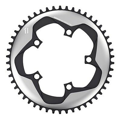 SRAM FORCE CX1 CycleCross X-Sync Chainring 50T, 1 x 11 Speed, BCD 110mm