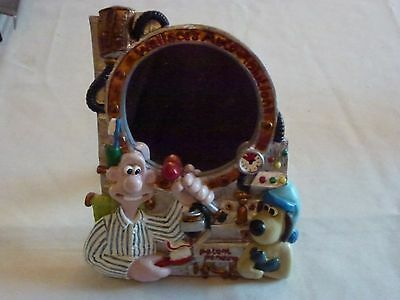 Wallace and Gromit Shaving Mirror