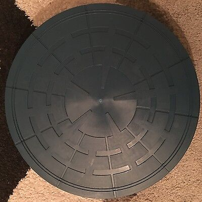 16mm Film Can Plastic Canister Movie Reel Case 1200ft