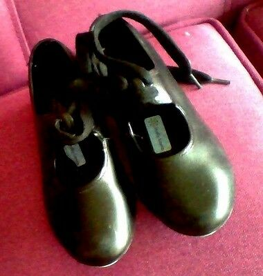 Girls Tap Shoes Size 12