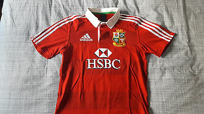 Rugby polo The Lions