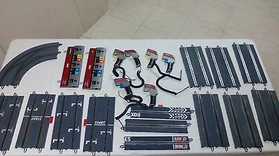 Lote scalextric digital